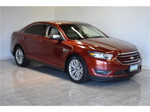 2014 Ford Taurus for Sale in Escondido, CA