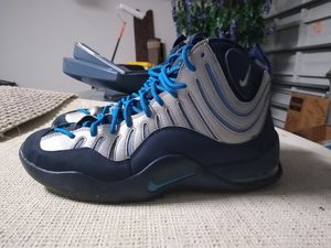 Nike Basketball shoes $40 sz11.5 for Sale in Miramar, FL