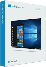 Windows 10 Home - Box for Sale in McMinnville, OR