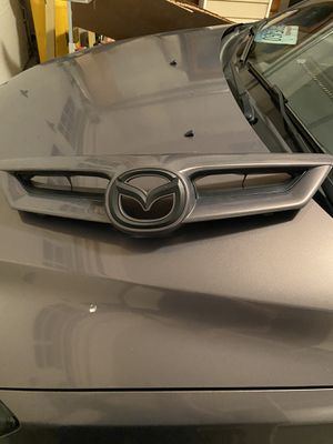 Mazda 3 HB grille for Sale in Vancouver, WA