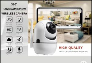 WiFi camera, 1080p, new for Sale in Bakersfield, CA