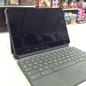 Lenovo chromebook 128ssd tablet/computer-11091145534 for Sale in Mather, CA