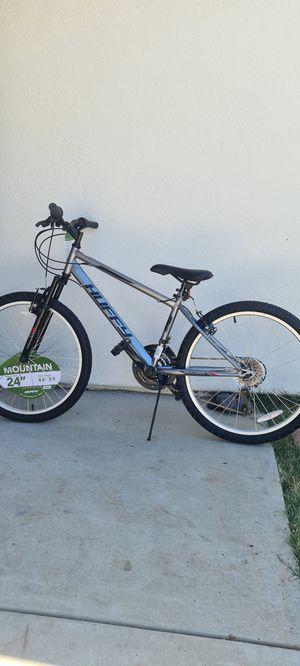 """New Huffy 24 """"Rock Creek Boys Mountain Bike for Men for Sale in El Cajon, CA"""