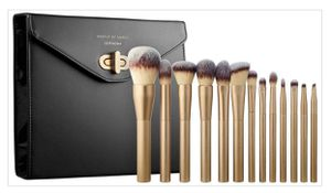 Makeup by Mario x Sephora Limited edition Master brush set for Sale in Hollywood, FL