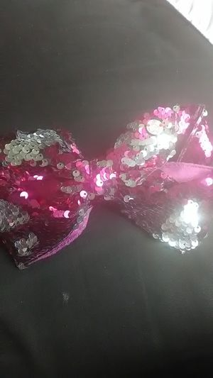 JoJo siwa bow for Sale in Stockton, CA