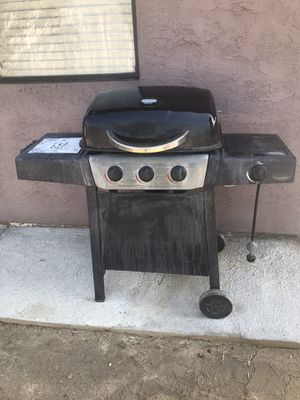 BBQ Grill for Sale in Bakersfield, CA