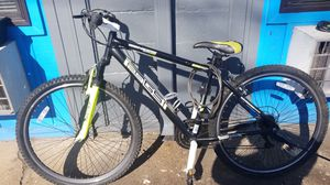 Genesis mountain bike for Sale in Nashville, TN