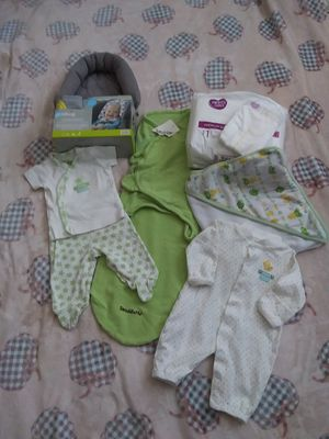 Welcome baby items for Sale in Moorhead, MN