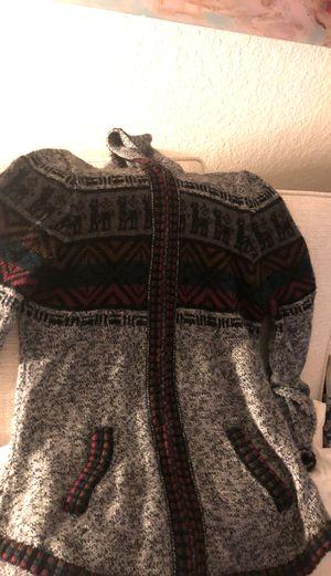 Peruvian sweater for Sale in Miami, FL