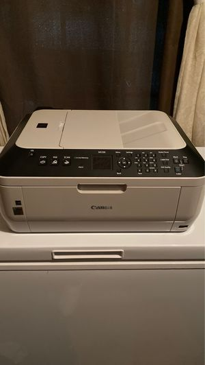 Printer , fax, scanner, copy for Sale in Fort Worth, TX