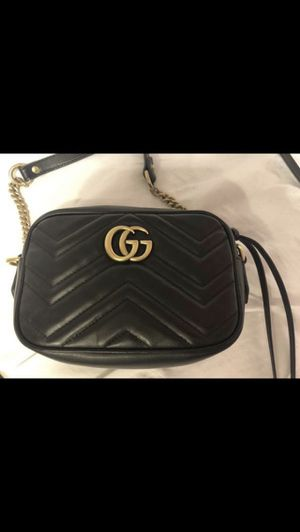 Authentic Gucci bag $850 for Sale in Springfield, VA