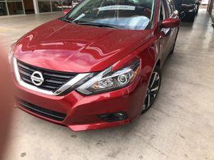 2018 Nissan Altima for Sale in Scottsdale, AZ