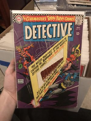 Detective comics 351 for Sale in Mineola, NY