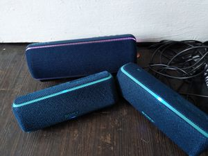 Sony Bluetooth speakers for Sale in Indianapolis, IN