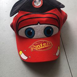 Kid Lightning McQueen Hat for Sale in Fountain Valley,  CA