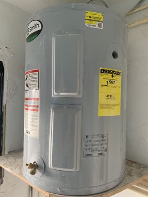 Water heater 30 gallons AO Smith for Sale in Miami, FL