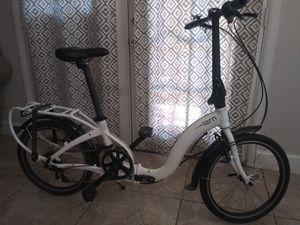 Tern Swoop D8 folding bike for Sale in Mesa, AZ