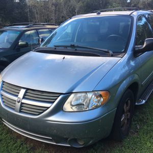 2005 Dodge Caravan for Sale in Summerfield, FL