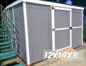 12x14 for Sale in Baldwin Park, CA