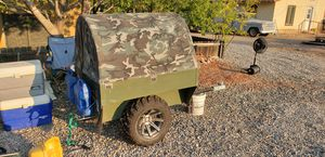 ATV / UTV Trailer for Sale in Phoenix, AZ