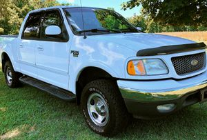 ☑️Original owner$800 Ford F-150 02✬ for Sale in Los Angeles, CA
