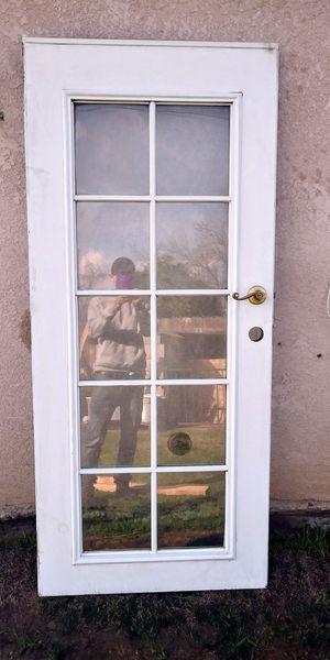 White door for Sale in Fresno, CA