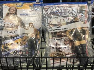 WWE for Sale in Garland, TX
