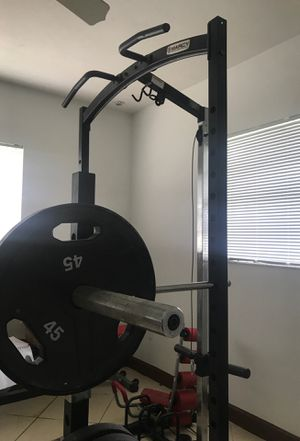 Marcy home gym for Sale in Miami, FL