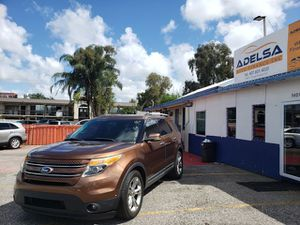 2011 Ford Explorer for Sale in Orlando, FL