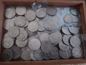 Coins!!!!98hg for Sale in Upland, CA