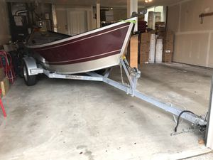 MaKenzie River Drift Boat - Guide Quality for Sale in PA, US