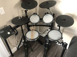 Roland TD-25 V-Drums for Sale in Mission Viejo, CA