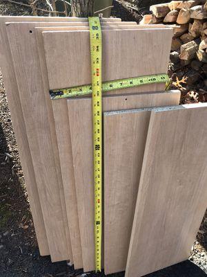 Shelf wood for Sale in Fairfax, VA