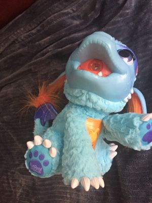 FurReal Friends Torch Dragon for Sale in Las Vegas, NV