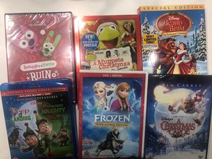 Christmas movies for Sale in Miami, FL