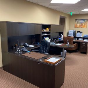Office furniture and equipment for Sale in Carlsbad, CA
