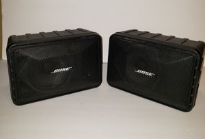 2 bose speakers for Sale in North East, MD