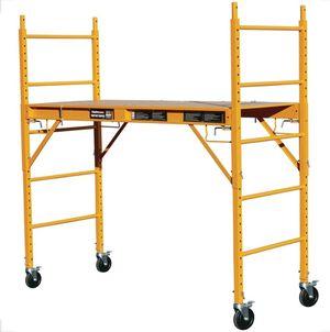 Scaffolding. Step ladders for Sale in Santa Maria, CA