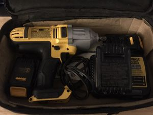 DeWalt Impact Drill Set for Sale in North Richland Hills, TX
