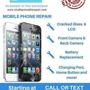 iPhone 6 7 8 X Plus for Sale in Atlanta, GA