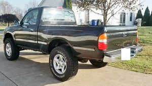 GOOD DEAL TOYOTA TACOMA 2001 for Sale in Macon, GA