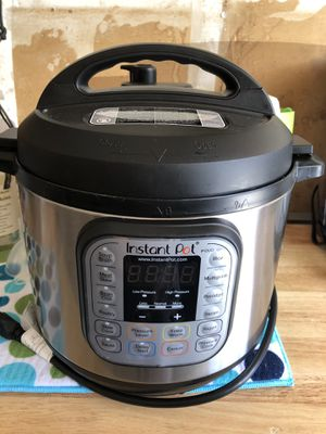 Instant pot for Sale in Crockett, CA