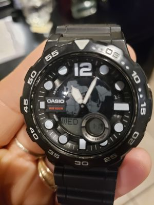 Casio watch for Sale in Lake Elsinore, CA