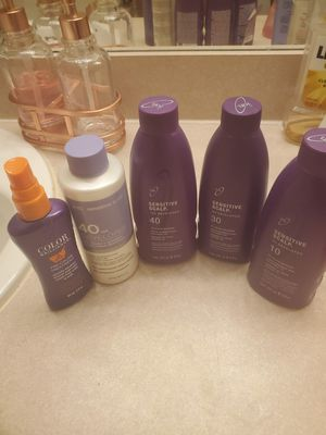 Free Ion hair developers for Sale in Longwood, FL