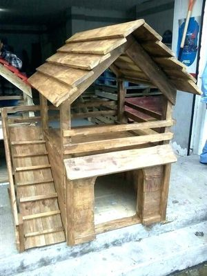 Custom Dog houses/kennels for Sale in Modesto, CA