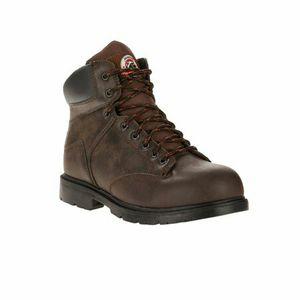 Men Steel Toe Work Boots oil and slip resistant for Sale in Norfolk, VA