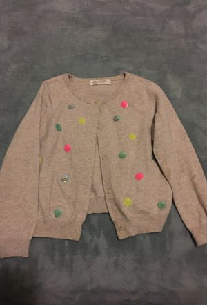 H&M toddler cardigan for Sale in Fresno, CA