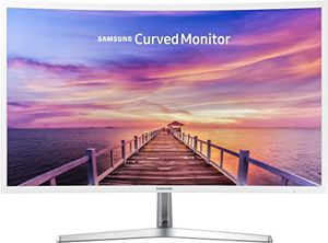 """Samsung 32"""" Curved HD LED Monitor for Sale in Richardson, TX"""