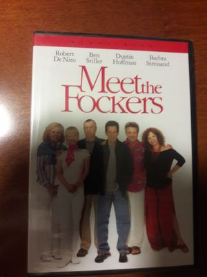 Meet the Fockers DVD, new for Sale in West Palm Beach, FL