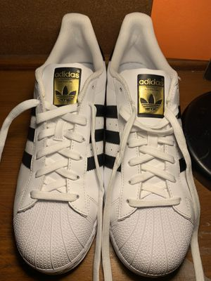Adidas OG Superstar (Men's 10.5) for Sale in Richardson, TX